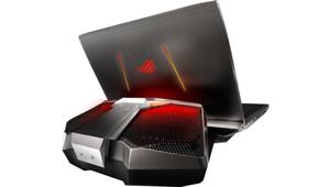 IFA 2015 – Asus présente l'ordinateur portable gamer ROG GX700