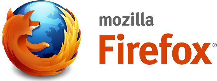Firefox logo