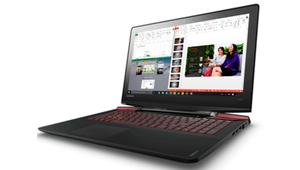 IFA 2015 – Présentation et prise en main du nouveau Lenovo Y700