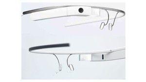 Google Glass: nouvelles têtes et nouveau nom
