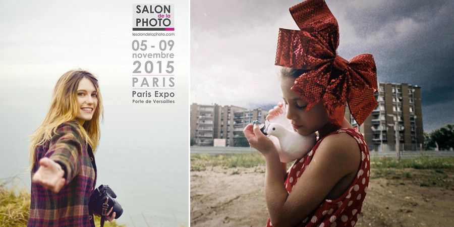 Salon photo 2015