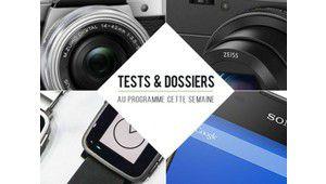 7 jours de tests: Sony RX100 IV, Olympus OM-D E-M10 II