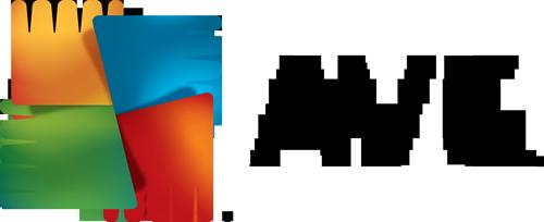 AVG Logo 2014
