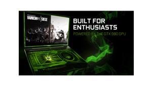 Nvidia présente sa GeForce GTX 980 pour ordinateur portable