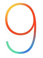 IOS 9 Logo