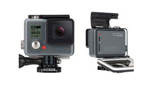 GoPro Hero+: la même, sans l'écran et à 229,99€