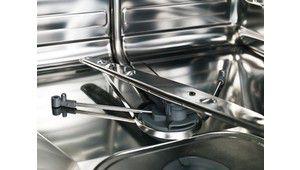 D55543 SOF FI, un nouveau lave-vaisselle 16 couverts chez Asko