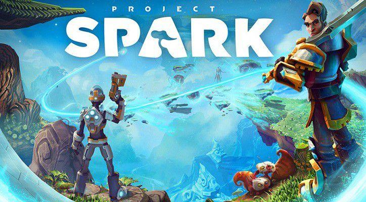 ProjSpark 928Update HERO