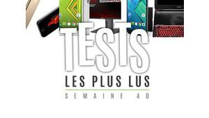 TOP 5 des tests de la semaine : Apple iPhone 6s, MSI GT80 Titan