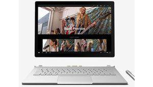 Microsoft révèle le Surface Book, son premier ultrabook hybride