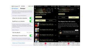 Apple Music: le point, 3 mois plus tard