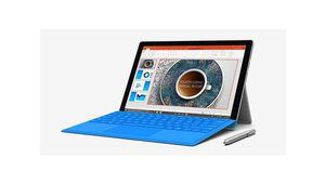 Microsoft annonce la Surface Pro 4 : un gain en confort d'usage