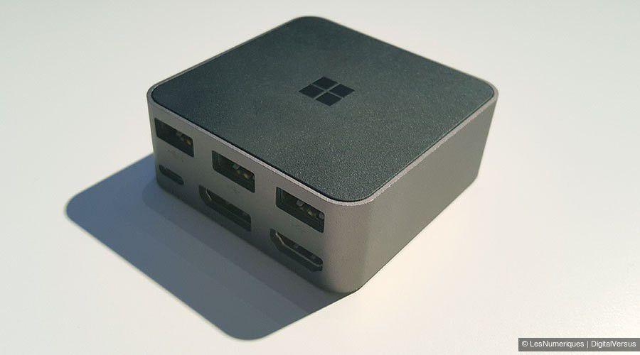 Prise en main microsoft lumia 950 950 xl 2