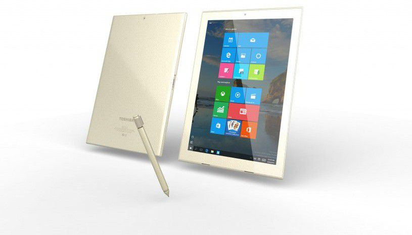 Toshiba dynaPad Windows 10 Tablet image 2 1024x671