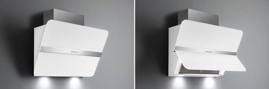 falmec l ve le voile sur une hotte tr s silencieuse les. Black Bedroom Furniture Sets. Home Design Ideas