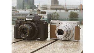Canon Expo 2015 – Canon PowerShot G5 X et G9 X, 1
