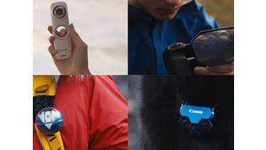 Canon Expo 2015 – 4 prototypes photographiques pour évoquer le futur