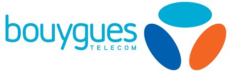 Bouygues Telecom logo 2015 150