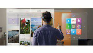 HoloLens: Asus pourrait être impliqué dans la fabrication