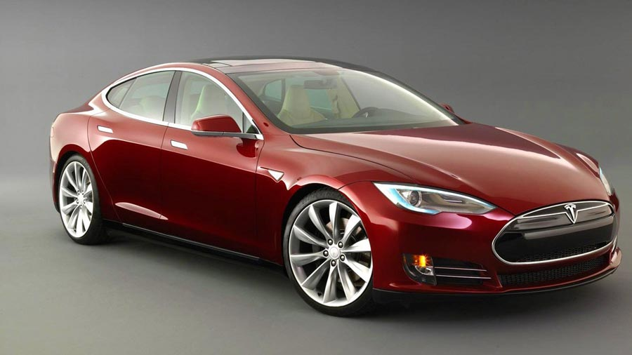 tesla model s fiabilit revoir selon consumer reports les num riques. Black Bedroom Furniture Sets. Home Design Ideas