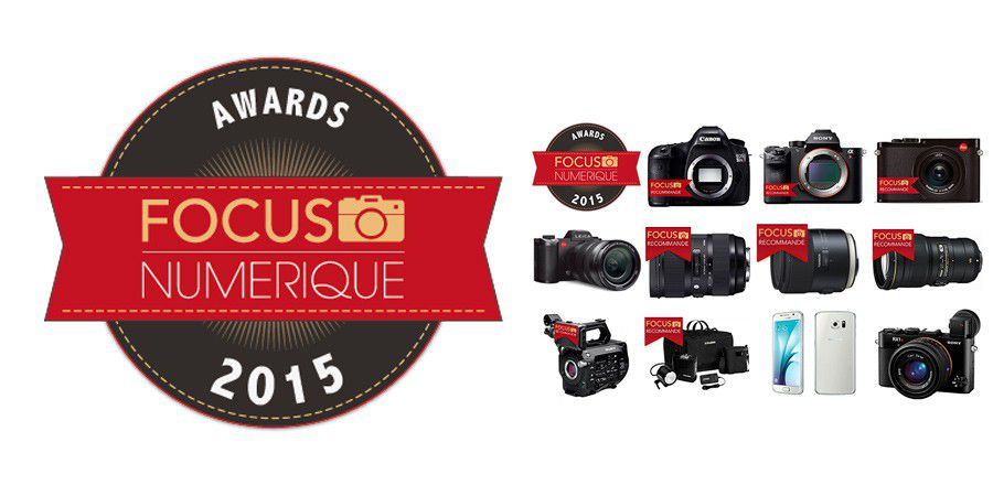 Awards 2015