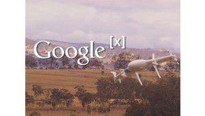 Google voit ses drones livrer des colis aux particuliers dès 2017