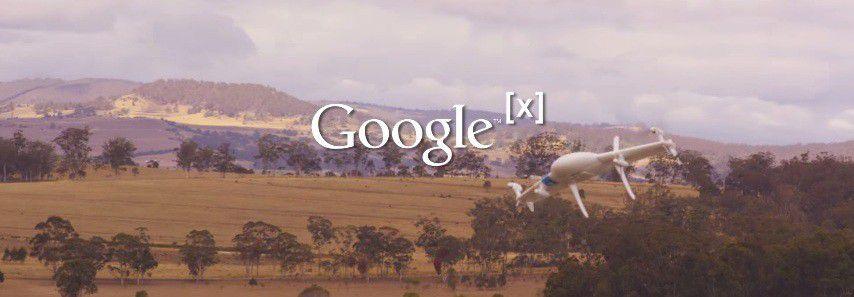 Google x wing 1
