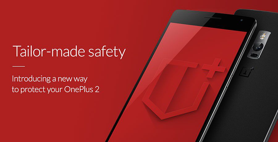 Oneplus on guard assurance