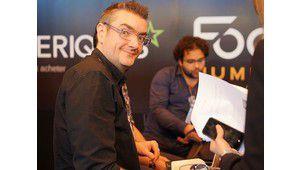 Salon de la Photo 2015 – Jour 1: des rencontres et de la bonne humeur