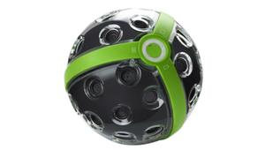 Panono, l'appareil photo ballon pour photographier à 360°