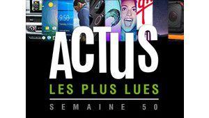 Top 10 des actus: Audi A4, autonomie des smartphones et Lumia 950
