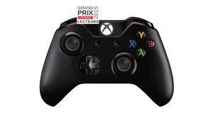 Manette Xbox One: Windows 7 et 8.1 désormais compatibles sans fil