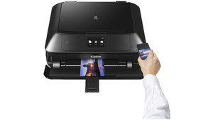 Canon: les imprimantes multifonctions lancées depuis la rentrée 2015