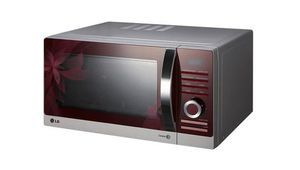 Soldes – Four micro-ondes grill LG MHR-6884FR à 105 €