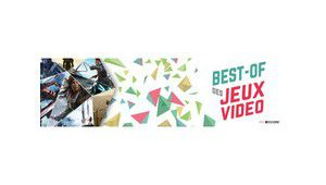 Best-of des jeux vidéo des mois de novembre et décembre 2015