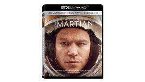 Blu-rayUltra HD: les premiers prix dévoilés