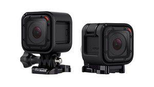 GoPro, de l'action-cam à la