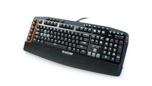 Bon plan – Le clavier gamer G710+ de Logitech à 85€