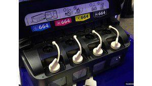 Les imprimantes Epson EcoTank sans cartouche disponibles en France