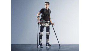 Phoenix, un exosquelette pour remarcher malgré le handicap