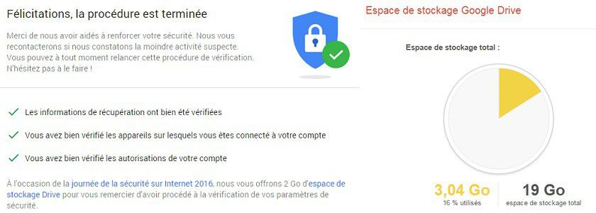 Google Drive txt