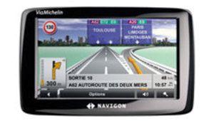 Navigon va commercialiser deux nouveaux GPS