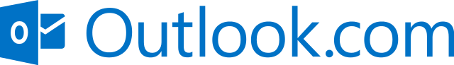 Outlook com logo