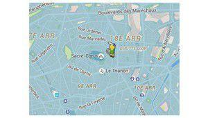 Hommage: Link (Zelda) débarque sur Google Maps