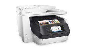 HP présente sa nouvelle gamme d'imprimantes OfficeJet Pro 8000