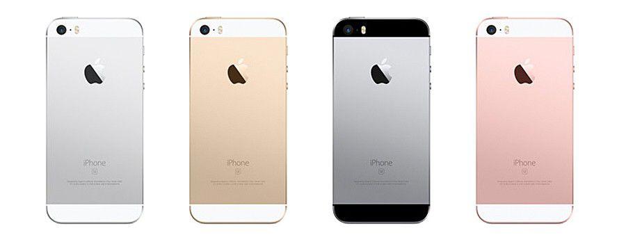 iphone 6 combien de go
