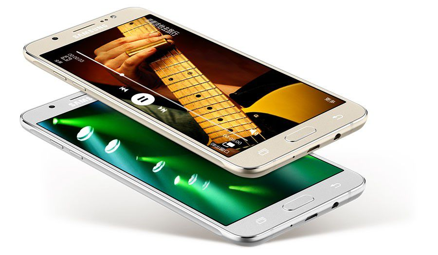 Samsung galaxy j5 2016 officiel 2
