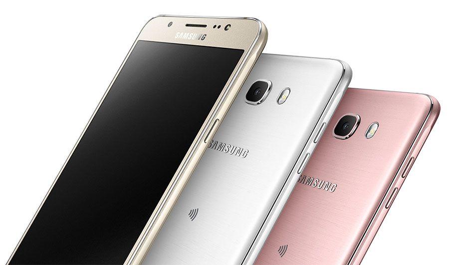 Samsung galaxy j7 2016 officiel 2