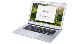 Acer poursuit sur sa lancée et présente le Chromebook 14