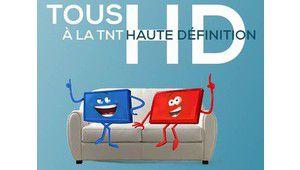 TV TNT HD, jour J:  évitez de vous prendre un râteau!